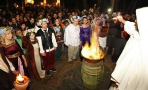 bodas celtas