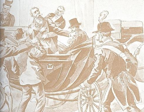 Resultado de imagen de Humberto I fue asesinado