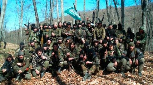 Resultado de imagen de Primera Guerra Chechena