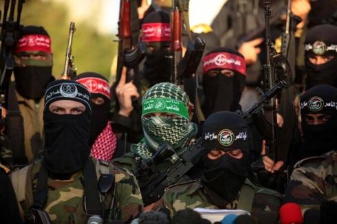 Resultado de imagen de Organización para la Liberación de Palestina